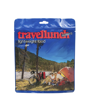 Travellunch 6 er Pack Mahlzeit-Mix